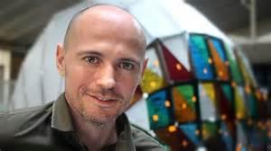 Artist Talk: Dominic Wilcox