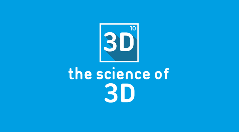 The Science Of 3D