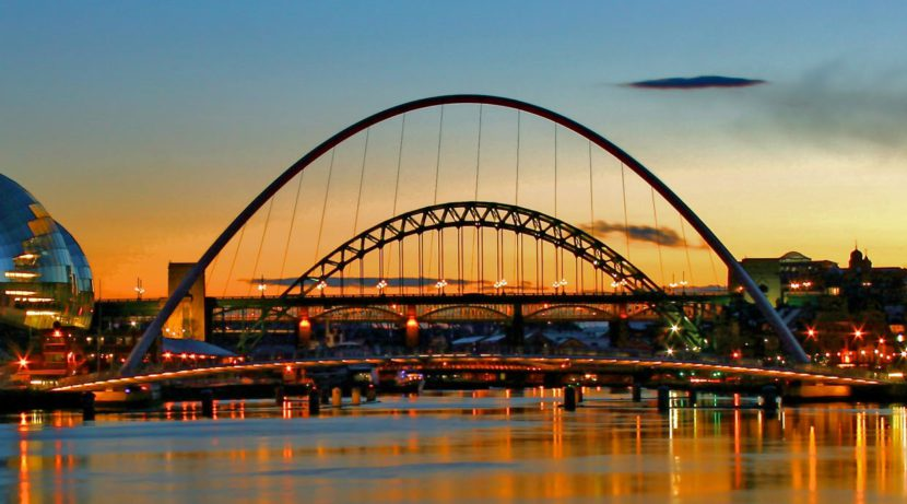 Newcastle wins Great North Expo Bid